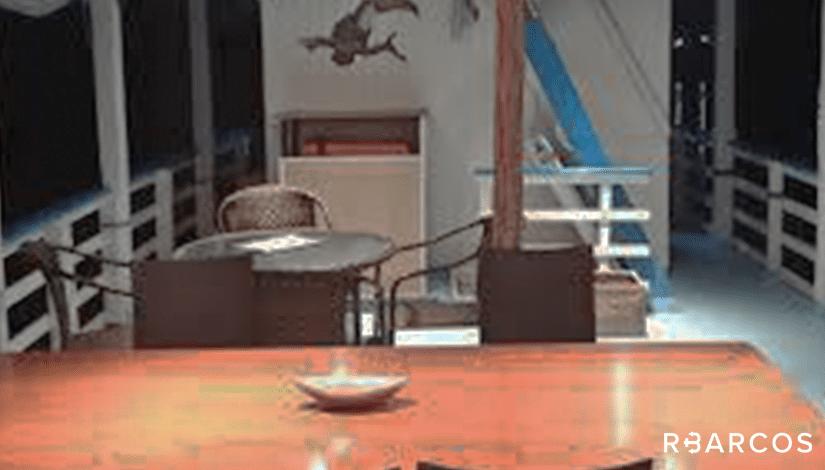 Alugar  Barco Regional de 108 Pés - Manaus - Amazonas