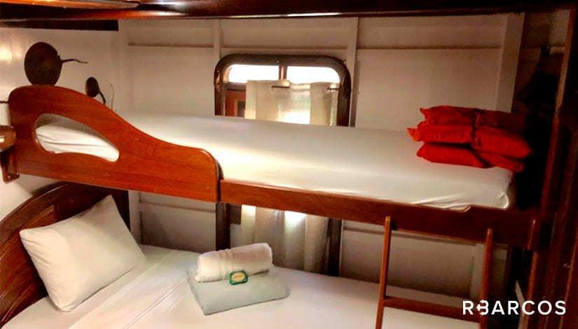 Alugar  Barco de 55 Pés - Manaus - Amazonas