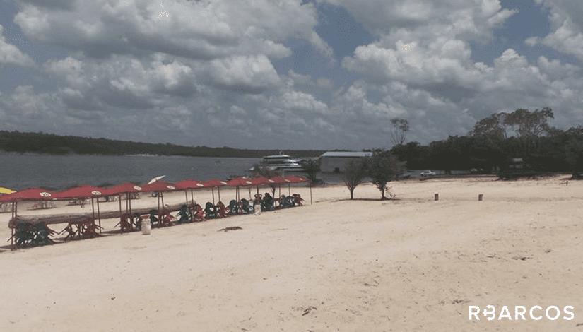 Cultural e Praias em Lancha 33 Pés - /