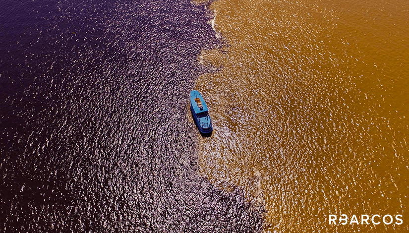 Amazônia com Barco Regional 72 Pés - /
