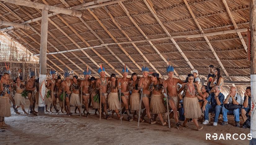 Praias e Cultura em Lancha 27 Pés  - /