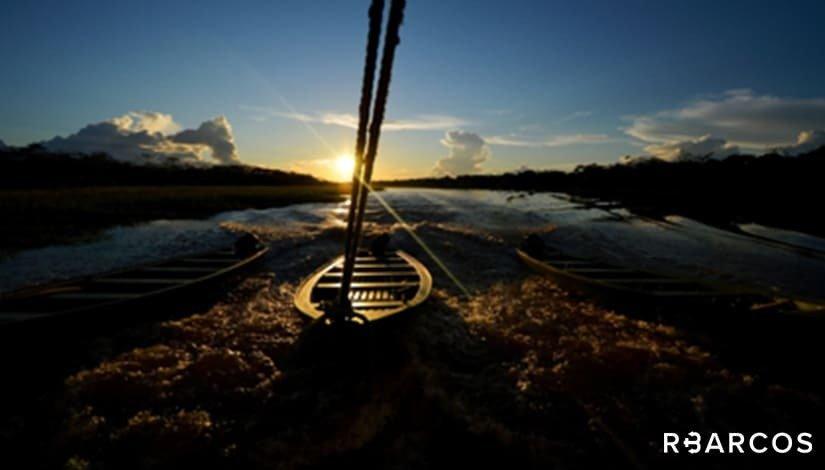 Belezas do Rio Negro em Barco 86 Pés - /