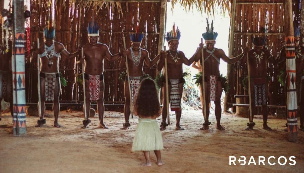 Destinos Amazônicos em Lancha 19 Pés - /